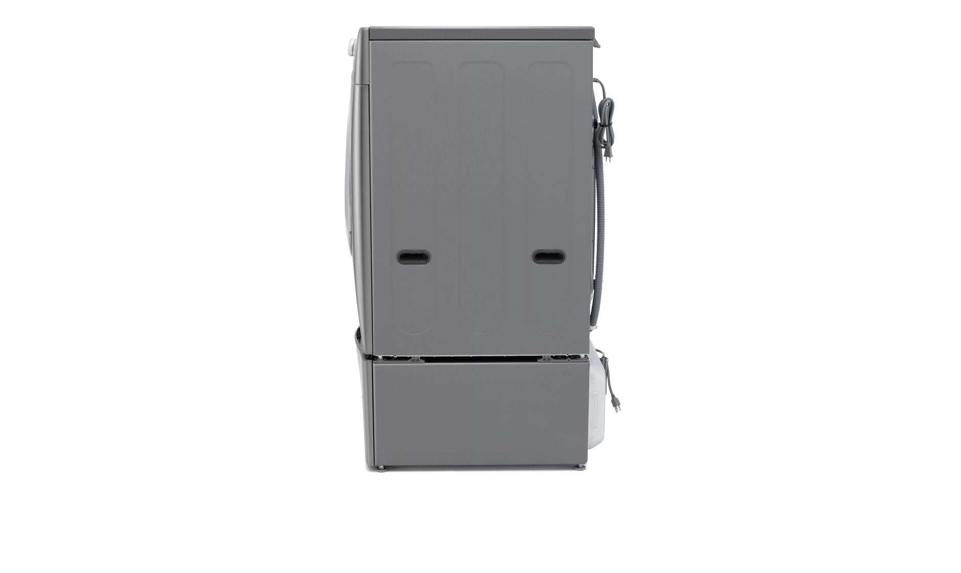 May Giat Lg Twinwash Inverter F2719svbvb T2735nwlv