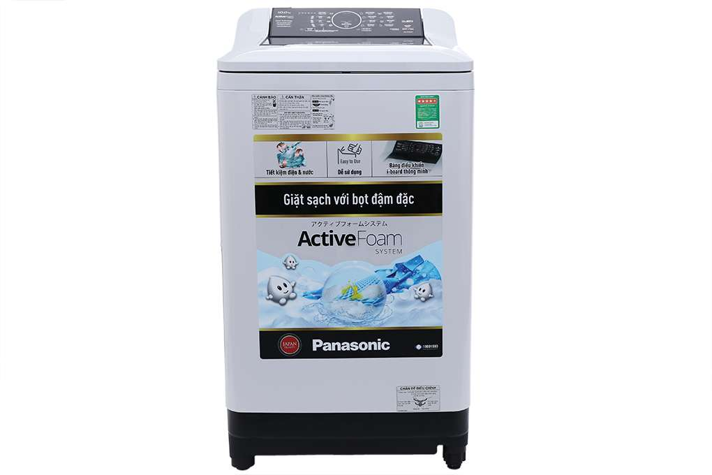 May Giat Panasonic 10 Kg Na F100a4hrv