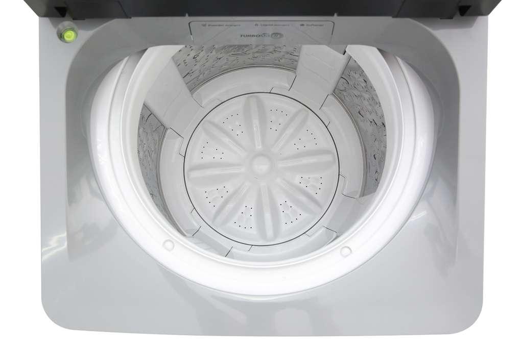 May Giat Panasonic Inverter 11.5 Kg NA FS11X7LRV