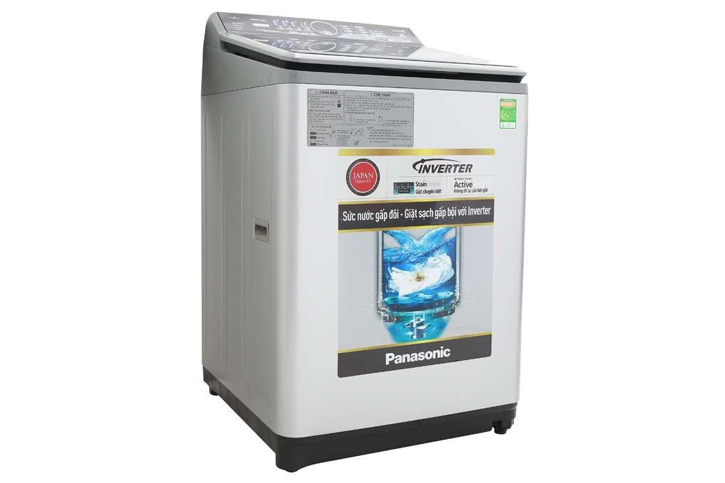 May Giat Panasonic Inverter 13.5 Kg NA FS13V7SRV