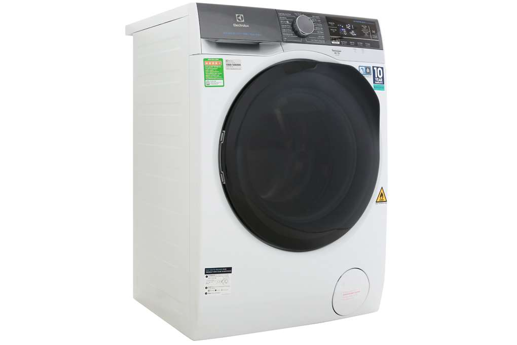May Giat Say Electrolux Eww8023aewa 8 Kg