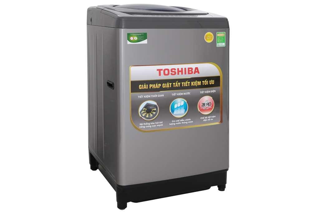 May Giat Toshiba 9 Kg Aw H1000gv Sb