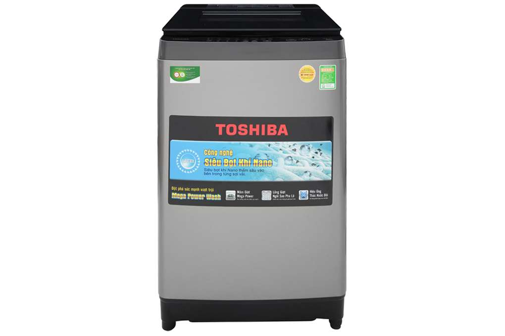 May Giat Toshiba 9.5 Kg AW UH1050GV DS