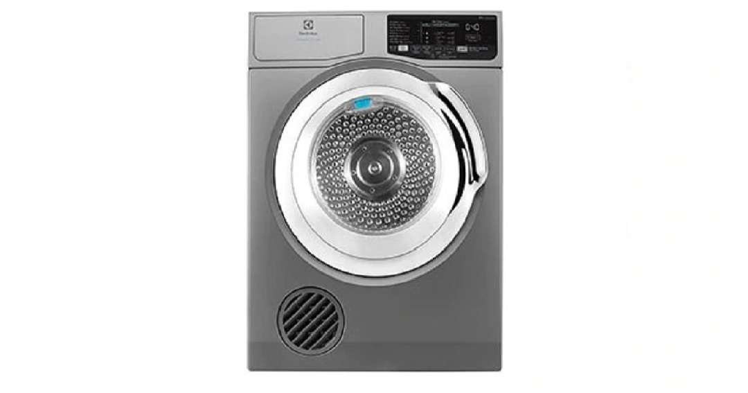 May Say Electrolux 8 Kg Eds805kqsa