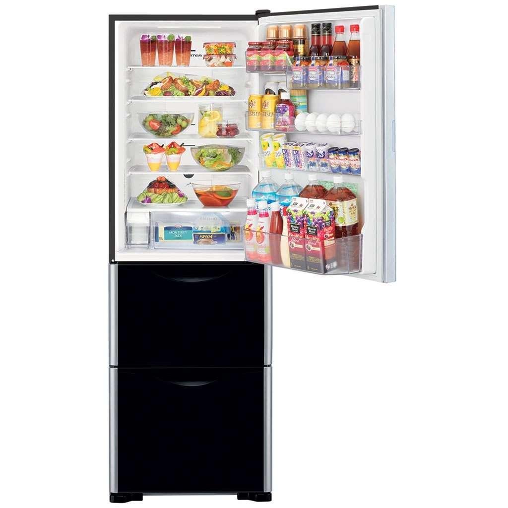 Tủ lạnh Hitachi inverter 375 lít R-SG38FPG