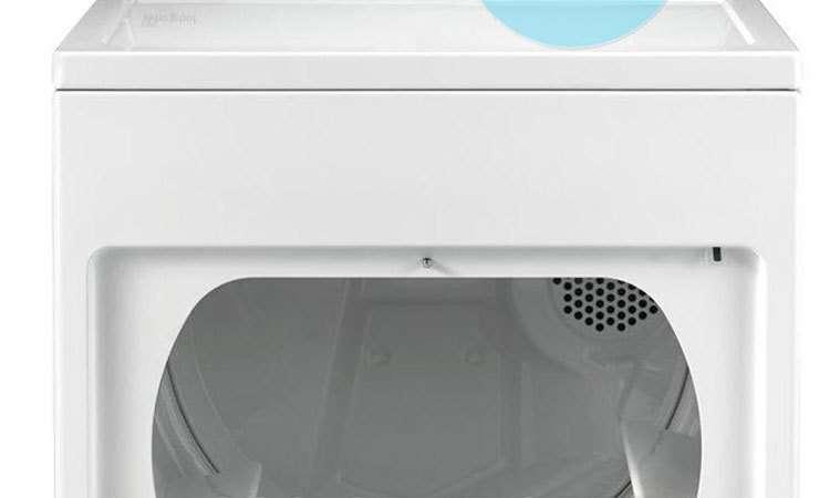 Máy sấy Whirlpool 15kg3LWED4815FW trang bị lồng giặt có khối lượng lớn