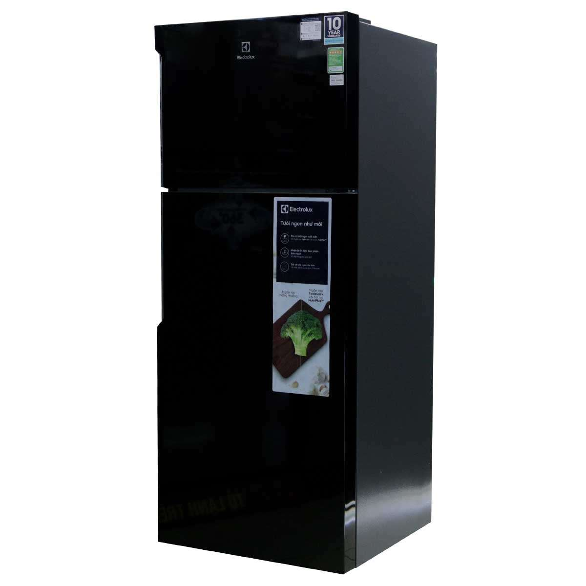 Tu Lanh Electrolux 503 Lit Etb5400b H