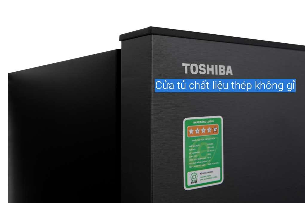 Tu Lanh Toshiba Inverter 253 Lit Gr B31vu Sk