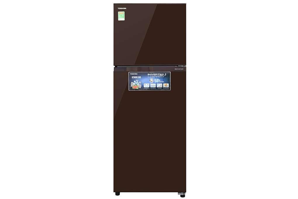 Tu Lanh Toshiba Inverter 305 Lit Gr Ag36vubz Xb1