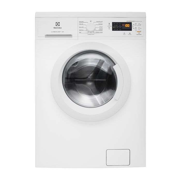 May Giat Electrolux 8kg Say 5kg Eww8025dgwa