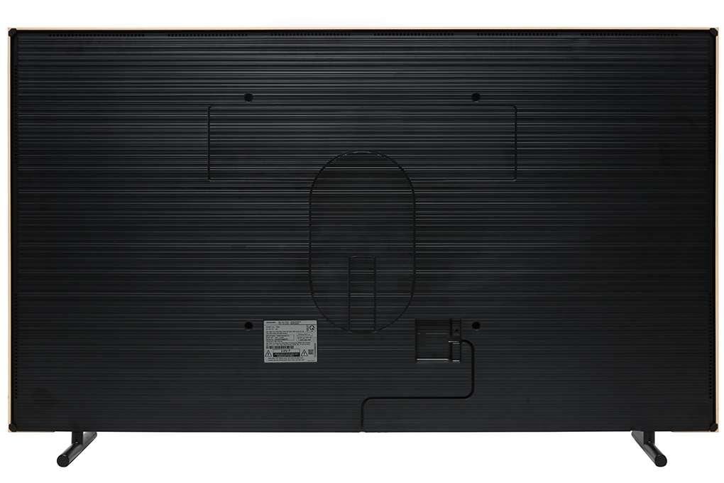 Smart Tivi Khung Tranh Qled Samsung 4k 55 Inch Qa55ls03r