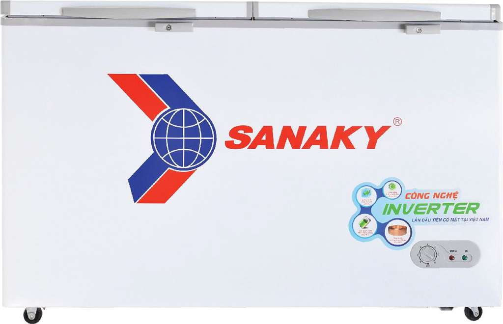 10031361 Tu Dong Sanaky Inverter 305l Vh 4099a3 2