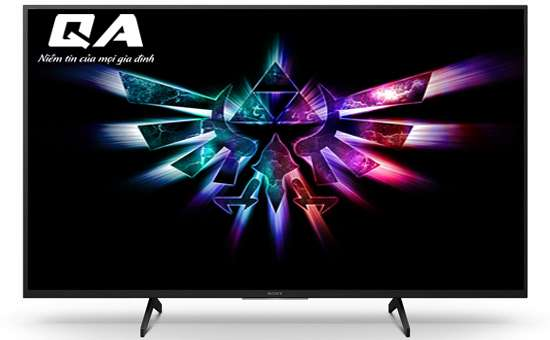 Android Tivi Sony 4k 49 Inch Kd 49x7500h