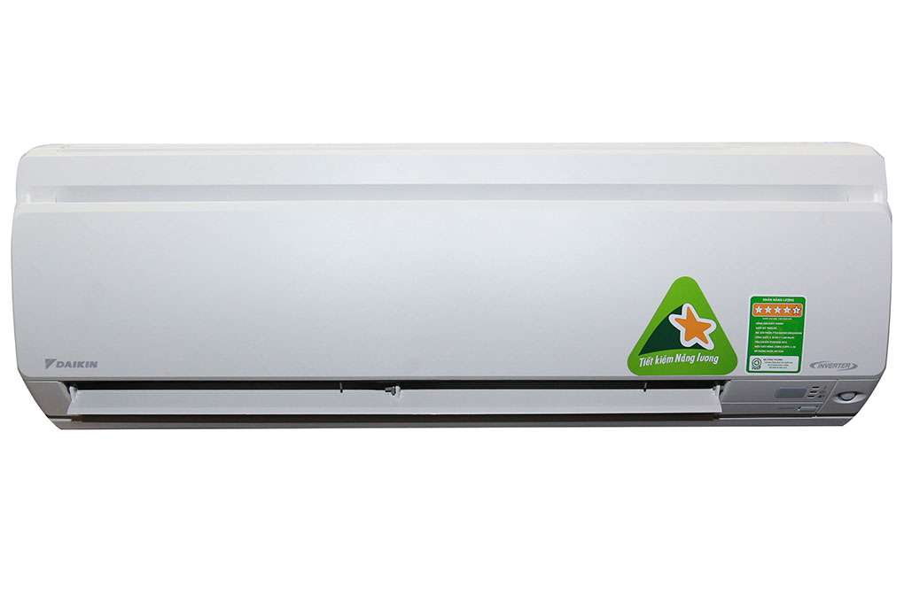 May Lanh Daikin 1 Hp Ftks25gvmv