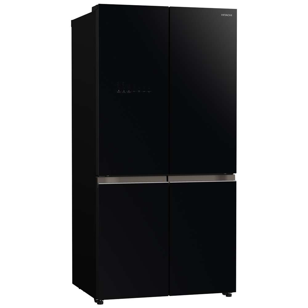 French Bottom Freezer 4door Deluxe 03
