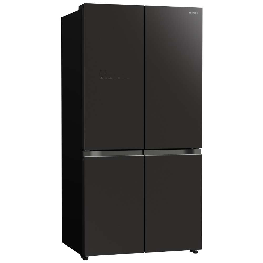 French Bottom Freezer 4door Deluxe 06