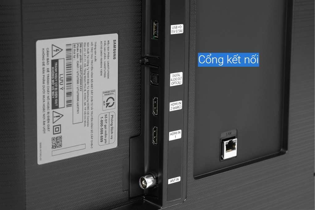 Samsung Ua43tu7000 5 1 Org