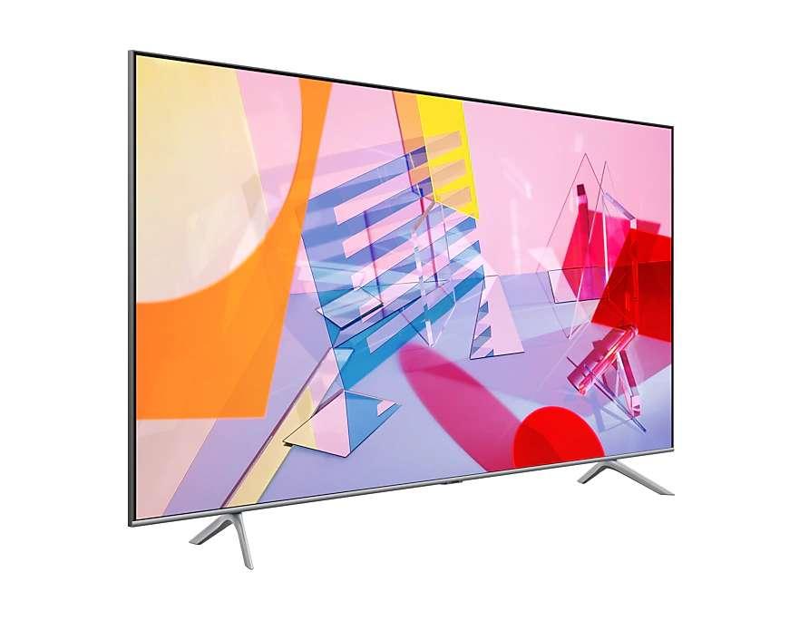Smart Tivi Qled Samsung 4k 43 Inch 43q65ta 2