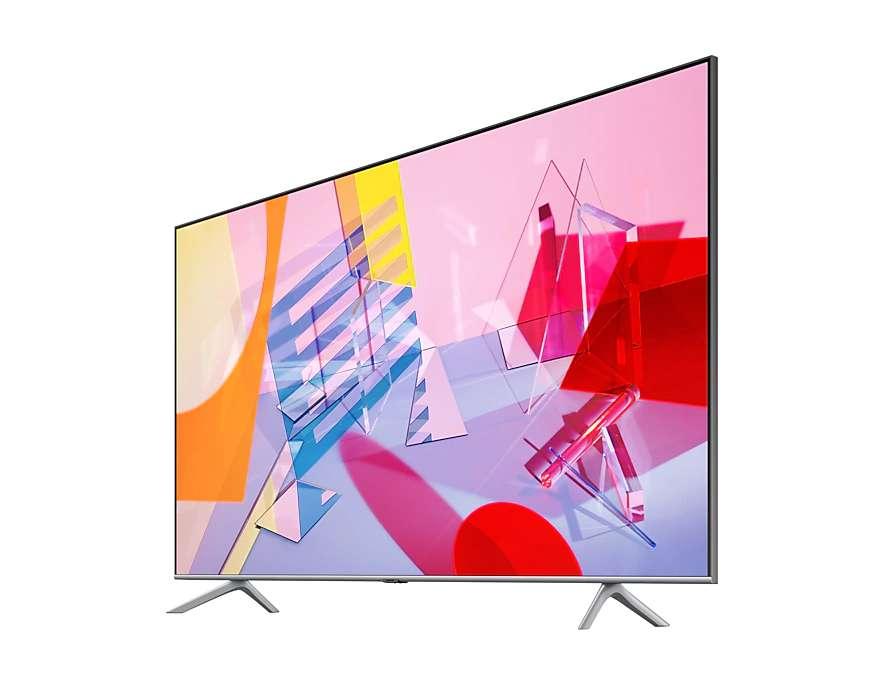 Smart Tivi Qled Samsung 4k 43 Inch 43q65ta 4