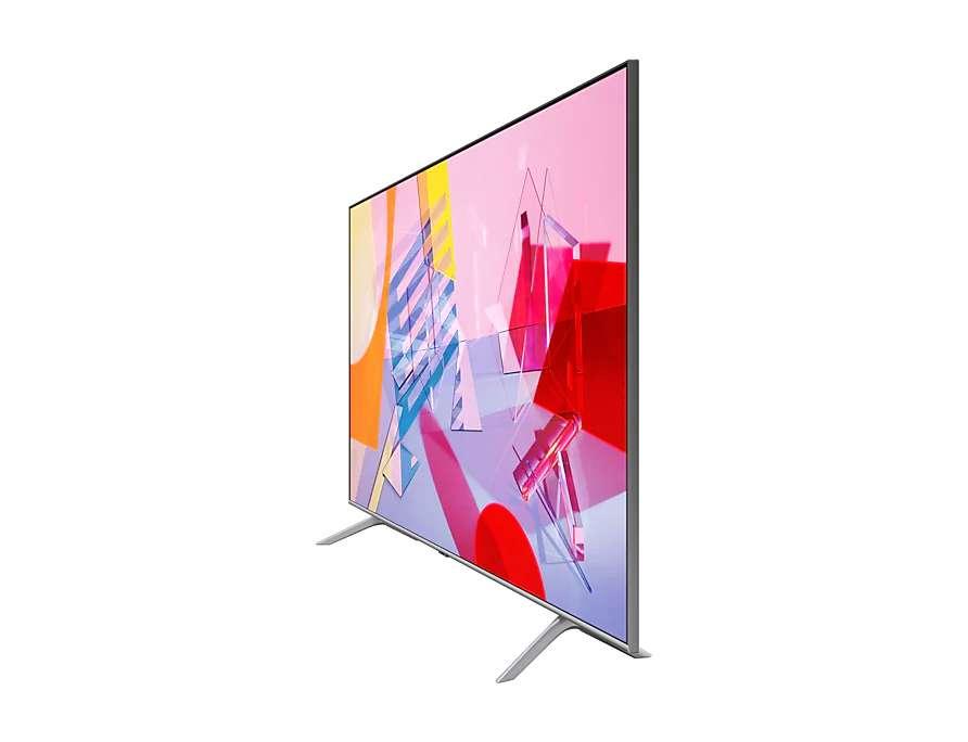 Smart Tivi Qled Samsung 4k 43 Inch 43q65ta 5