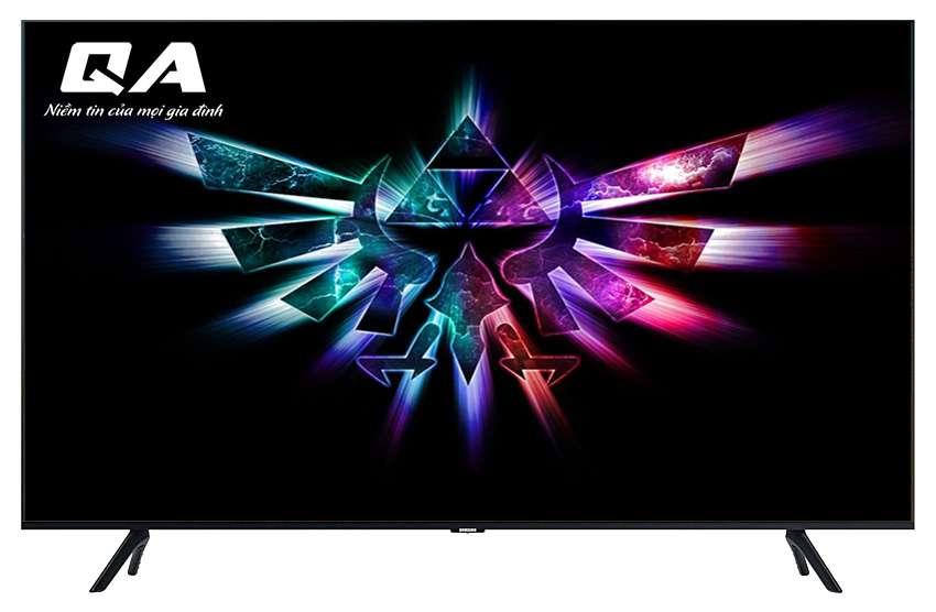 Smart Tivi Samsung 55 Inch UA55TU8000