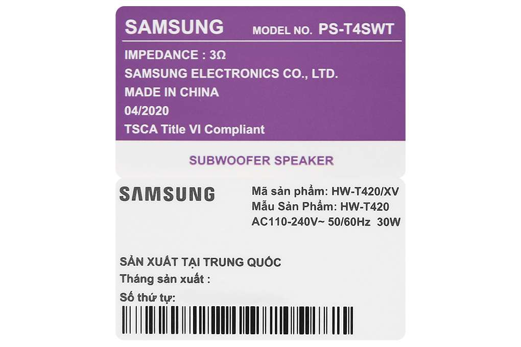 Samsung Hw T420 19 Org
