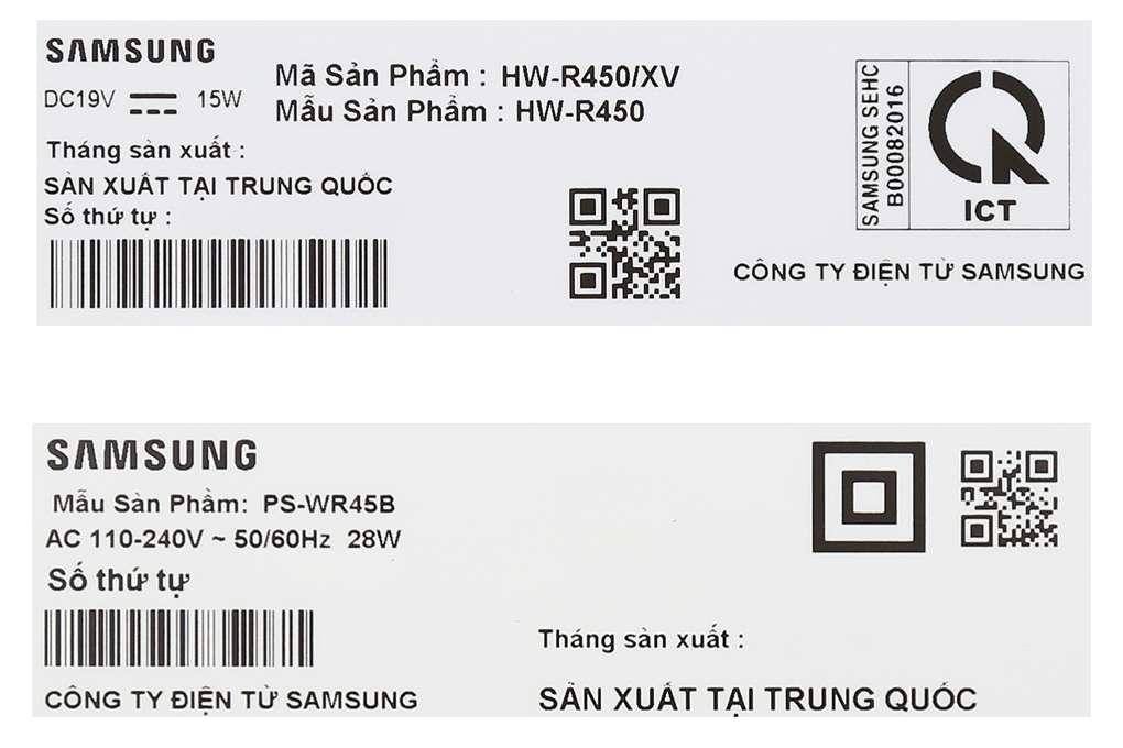 Samsung Hw R450 13 1 Org