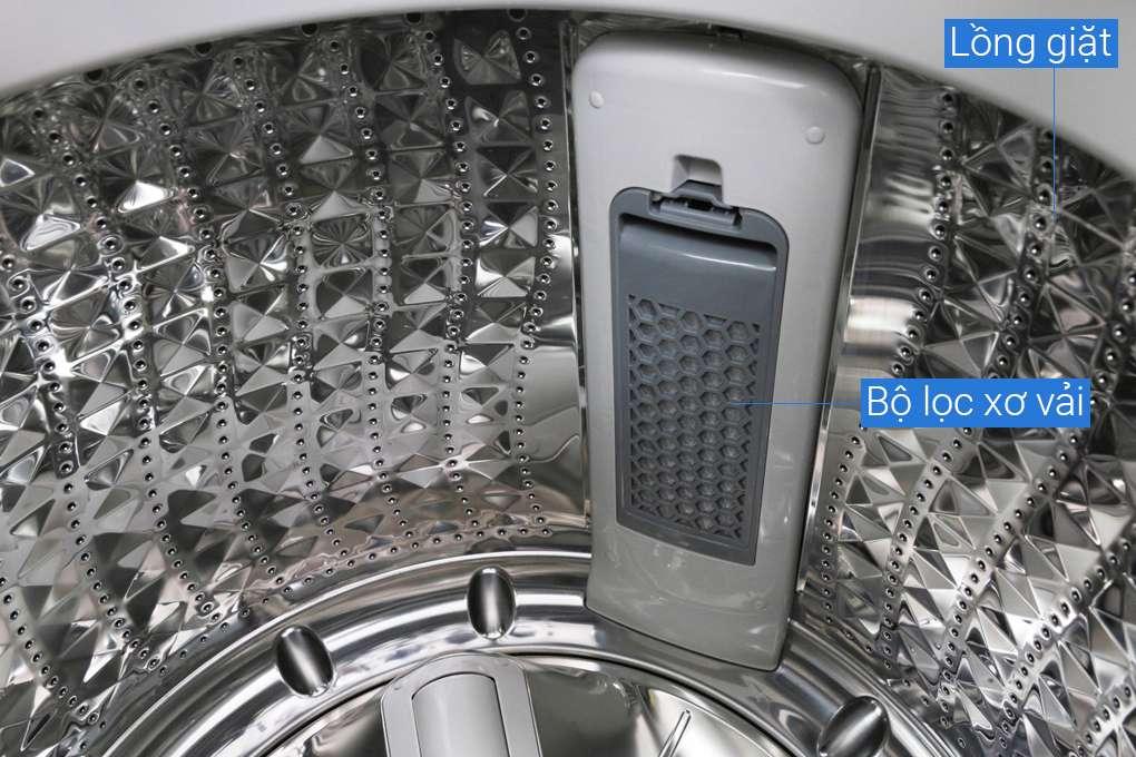 Samsung 16 Kg Wa16n6780cv Sv 6 Org