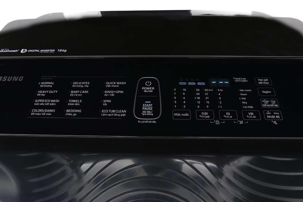 Samsung Wa18m8700gv Sv 6 Org