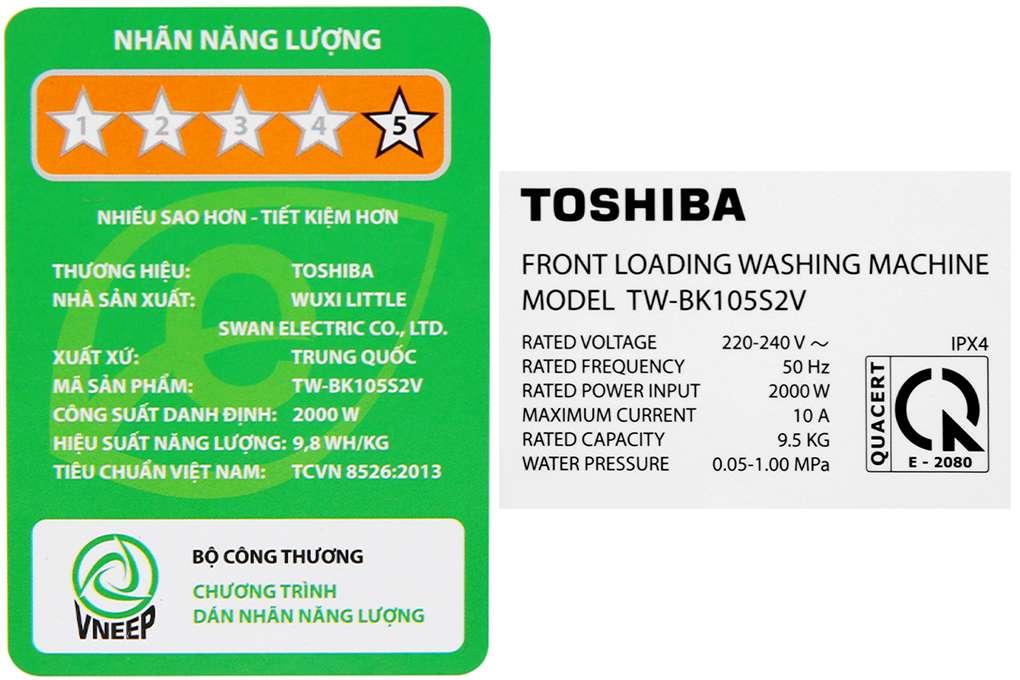 Toshiba Tw Bk105s2v Ws 9 1 Org