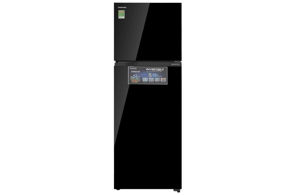 Tu Lanh Toshiba Inverter 330 Lit Gr Ag39vubz Xk 1 2 Org