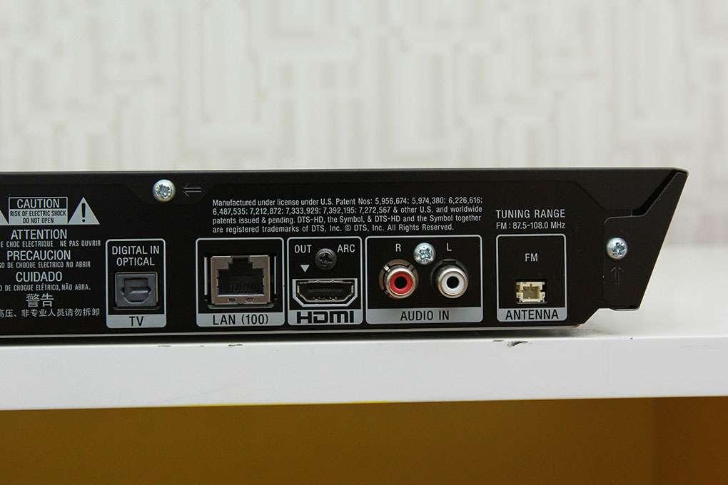 Dan May Sony Bdv E4100 Org 15