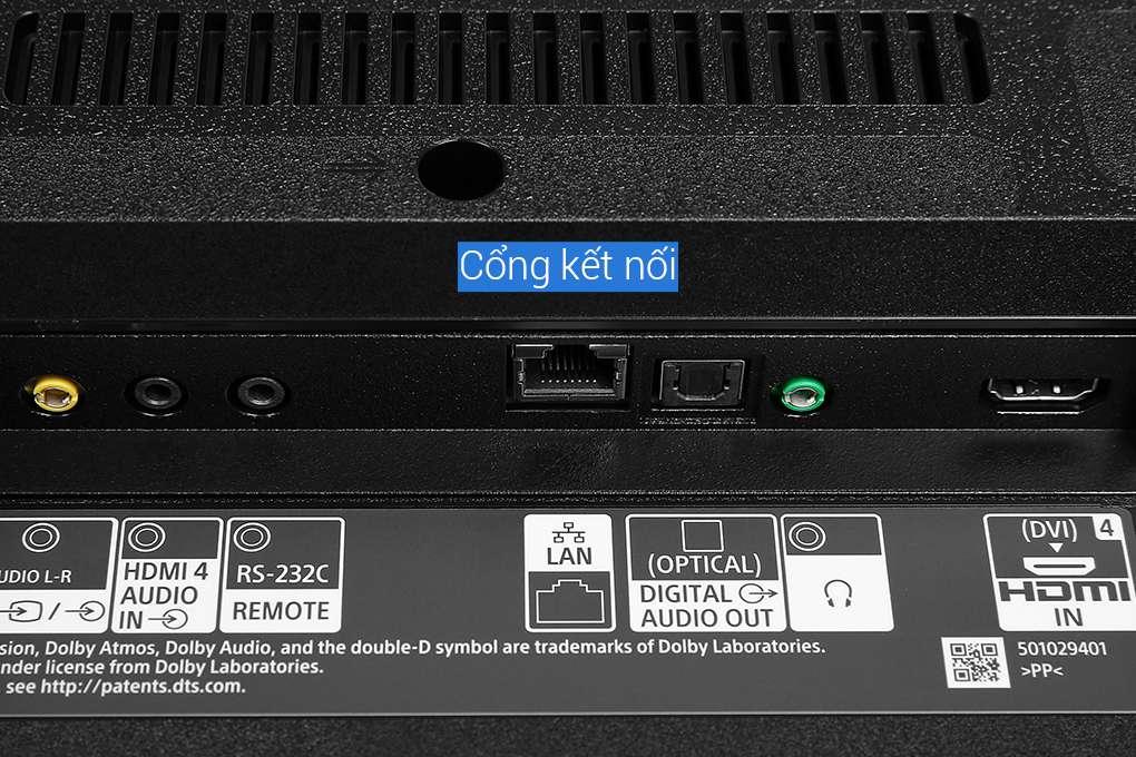Sony Kd 43x8000h 4 Org