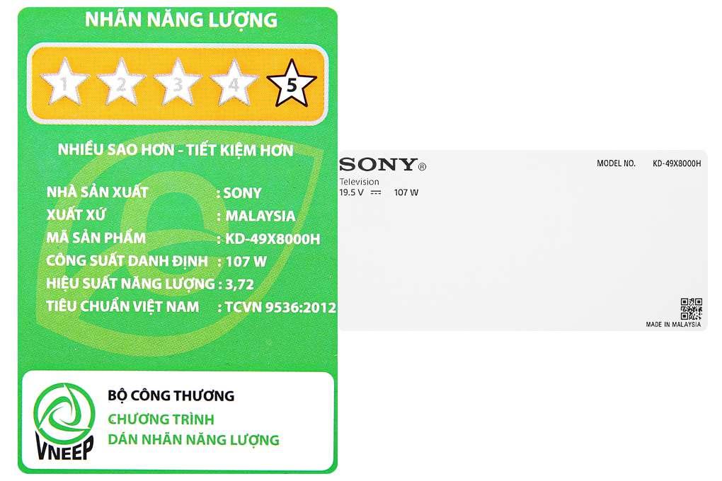 Sony Kd 49x8000h 9 Org