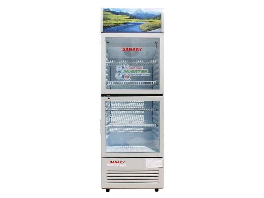 Tu Mat Inverter Sanaky Vh 308w3l 300 Lit G