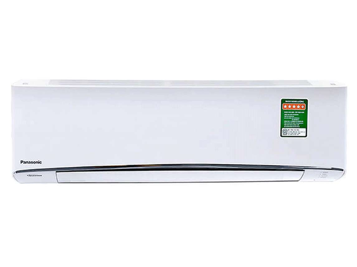 May Lanh Panasonic Inverter Onic 1 0 Hp Cu Cs U9vkh 8 To